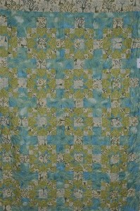 2008 Mystery Quilt