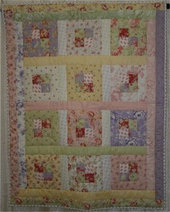 Baby Quilt #2