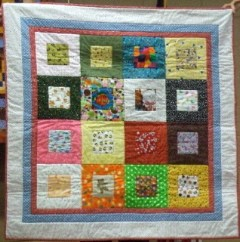 Quilt of Love
