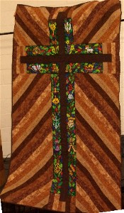 Quilted Cross